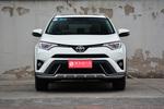 2018款 丰田RAV4荣放 2.0L CVT两驱风尚X版