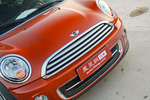 2011款 MINI COOPER CLUBMAN Fun 版