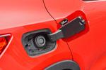 2018款 沃尔沃XC40 T4 四驱正午熔岩红