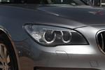 2013款 宝马740Li 豪华型