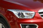 2015款 奔腾X80 2.0L 自动舒适型