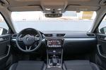 2018款 斯柯达派速 TSI280 DSG舒适版