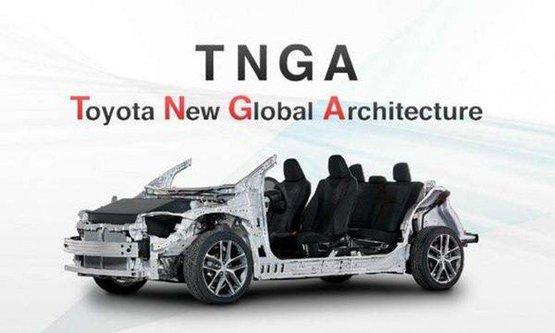 TNGA代表丰田全新的造车理念,丰田未来的新车都围绕着这个架构展开。凯美瑞既是中国,也是全球第一款TNGA架构下诞生的新车,有点开创新世代的意思,想不感兴趣都难。