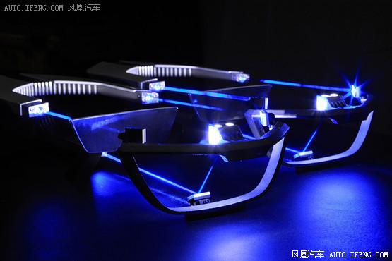 激光大灯技术解读 汽车灯光领域新革命