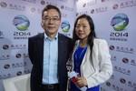 奇瑞汽车营销公司总经理黄华琼