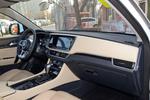2017款 众泰T600 Coupe 1.5T 自动尊享型
