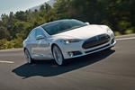 2013款 Tesla Model S