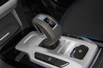 2016款 吉利帝豪EV 精英型