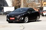 2012款 标致308CC 1.6T CC 自动豪华型