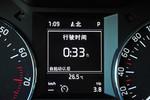 2015款 斯柯达明锐 1.8T 逸臻旅行版
