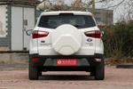 2018款福特翼博EcoBoost 125 自动尊翼型