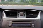 2012款 日产轩逸 1.6XL CVT豪华版