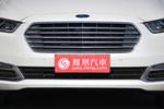 2017款 福特金牛座 EcoBoost 245 旗舰型