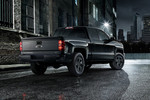 2015款 雪佛兰Silverado Midnight Edition