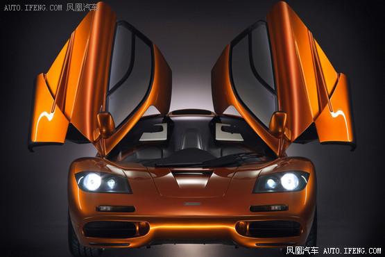 迈凯伦推新一代F1车型 或2018年发布-图2