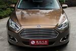 2015款 福特福睿斯 1.5L 手动时尚型