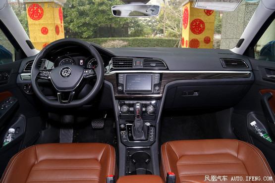 2015款 大众凌渡 330TSI DSG豪华型