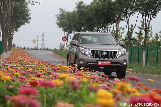 特别策划:家庭选车记-城市+越野SUV-图8