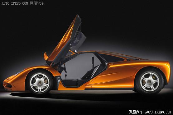 迈凯伦推新一代F1车型 或2018年发布-图3