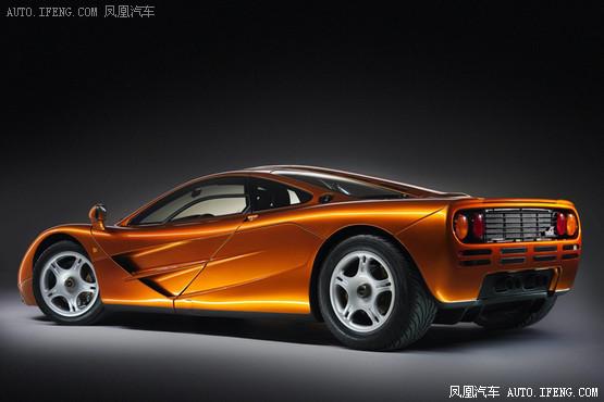 迈凯伦推新一代F1车型 或2018年发布-图4