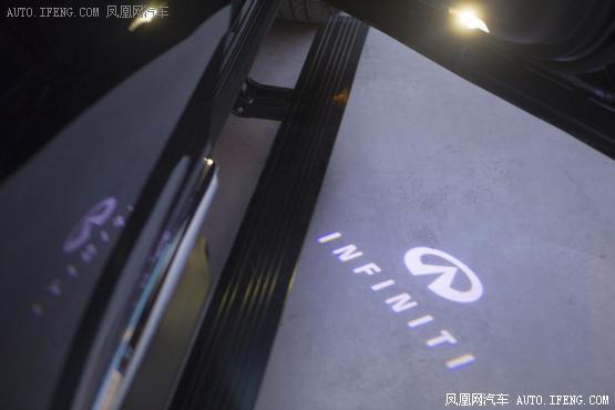 英菲尼迪QX60冠军家庭版上市 售51.80-61.80万