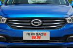 2014款 传祺GA3S 视界 1.6L 自动至尊ESP