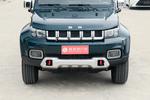 2019款 北京BJ40L Plus 2.3T自动四驱旗舰版