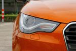 2013款 奥迪A1 Sportback 30 TFSI Urban