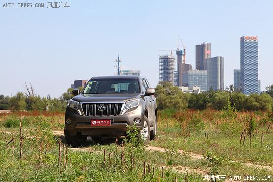 特别策划:家庭选车记-城市+越野SUV-图12