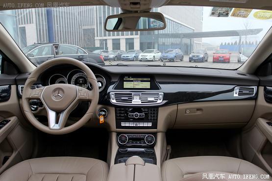 2013款 奔驰cls 300高清图片