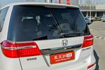 2012款 本田艾力绅 2.4L VTi-S尊贵版