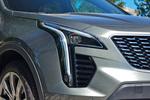 2018款 凯迪拉克XT4 28T 四驱铂金版
