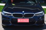 2019款 宝马5系 改款 530Li 尊享型 M运动套装