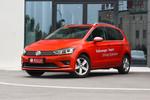 2015款 大众高尔夫 Sportsvan 1.4TSI