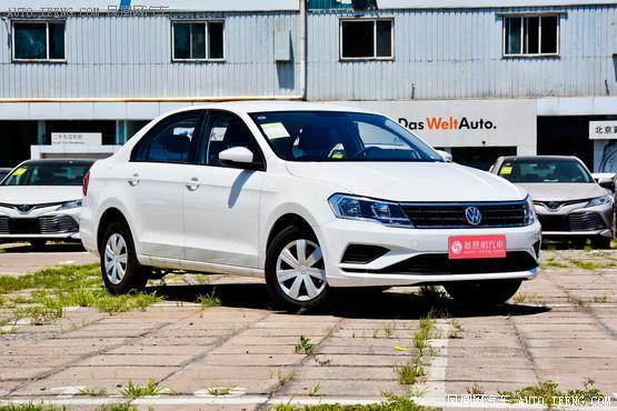 捷达长沙新低价 现车优惠高达1.7万元