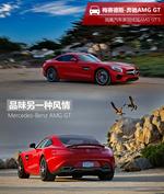 梅赛德斯-AMG GT图解图片