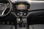 2016款 五十铃瑞迈 2.8T 四驱超豪华款JE493ZLQ4CA