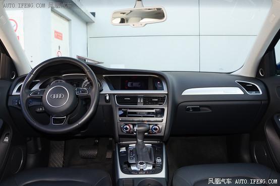 2014款 奥迪A4 allroad quattro 40 TFSI plus版-奥迪A4 进口 特惠疯狂让