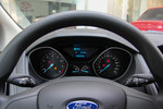 2017款 福特福克斯 两厢 1.6L 自动舒适型智行版