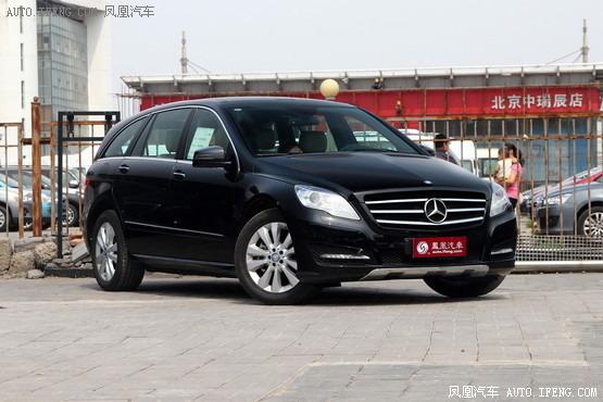 无锡R级优惠10.7万元 少量现车优惠不断