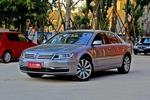 2011款 大众 辉腾 4.2L V8 4座加长Individual