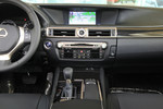 2014款 雷克萨斯GS 300h 领先版