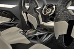 2012款 兰博基尼Urus概念车