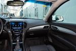 2017款 凯迪拉克ATS-L 28T 时尚型