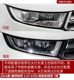 2015款 福特锐界 2.0T GTDi 两驱铂锐型 7座