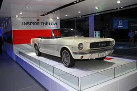 1965款 福特野马