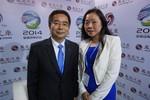 长安汽车股份有限公司总裁张宝林