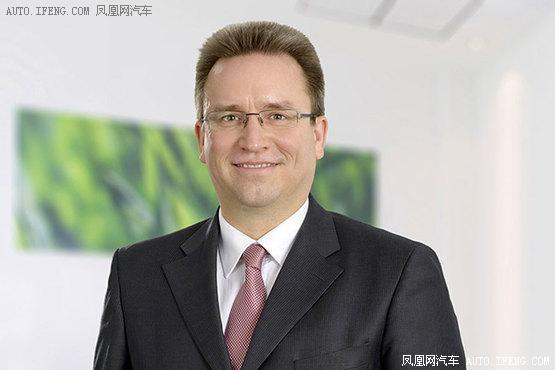 欧阳谦将第四季度出任奥迪中国总经理