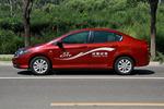 2012款 本田锋范 1.5L 自动旗舰版