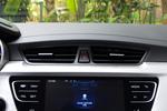 2019款 吉利远景 升级版 1.5L CVT尊贵型 国VI